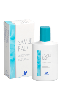 Savel Bad - Biogena